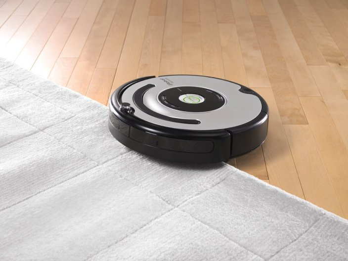 iRobot Roomba 560 Automatic Vacuum Cleaner-sale-01