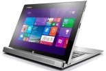 Lenovo MIIX-2 Convertible Business Tablet, 11.6%22 Full-HD IPS Touchscreen, Intel Core i5-4202Y, 128GB Solid-State Drive, 4GB DDR3, 802.11n, Bluetooth, Keyboard Dock, Win8.1Pro