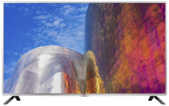 LG Electronics 55LB5900 55-Inch 1080p 120Hz LED TV