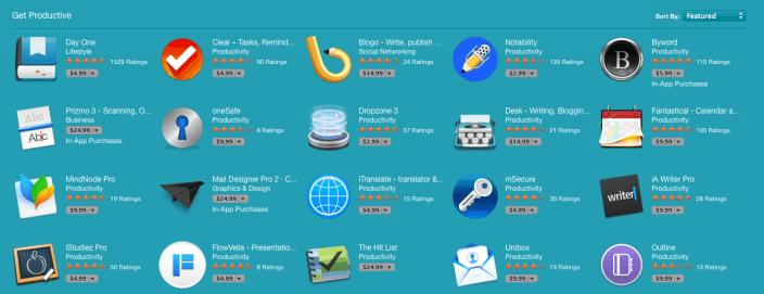 mac-app-store-get-productive-sale