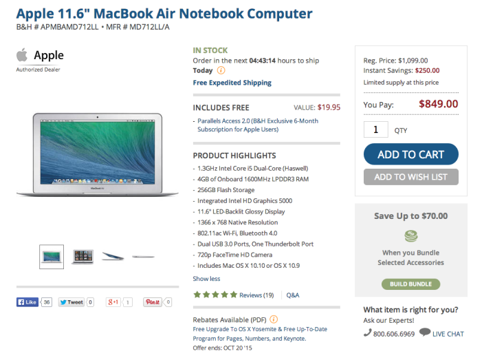 macbook-air-deal-MD712LL:A-b-h