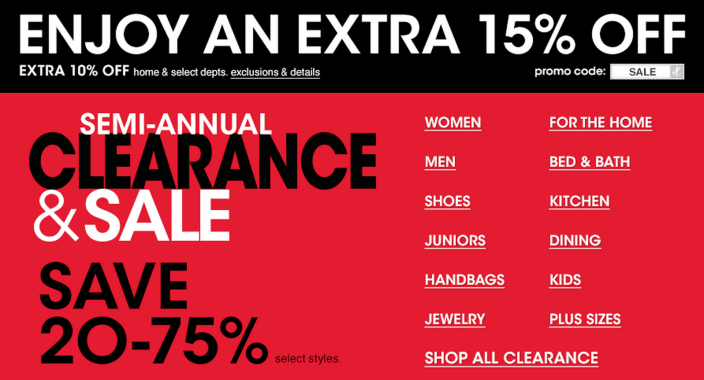 Macy's-clearance-sale-home-kitchen