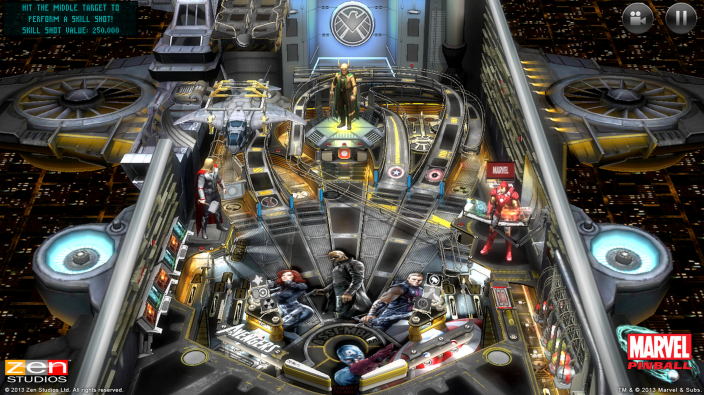 Marvell Pinball-ios-sale-01