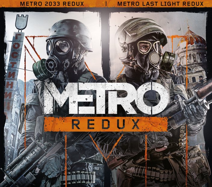 Metro Redux-01
