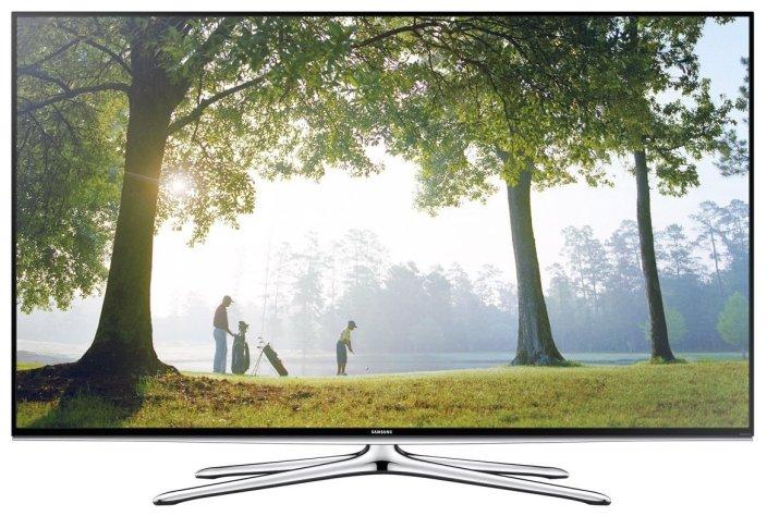 samsung-UN50H6350-HDTV