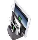 SoundLogic XT 3-Port USB Charging Station
