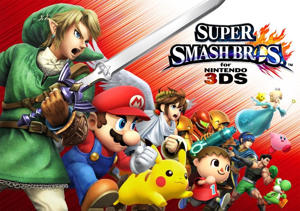 Super Smash Bros-3DS-sale-01