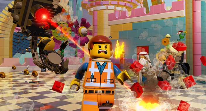The LEGO Movie Videogame-iOS-04