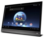 ViewSonic VSD220 22%22 Full-HD Touchscreen Smart Display & Android 4.0 All-in-One Desktop