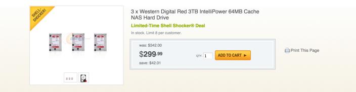 Western Digital 3TB 3.5-inch Red NAS hard drives-sale-01