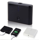 12000:20000mAh Backup External Battery USB Power Bank Charger