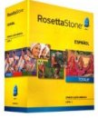61% Off Rosetta Stone Level 1 Language Software