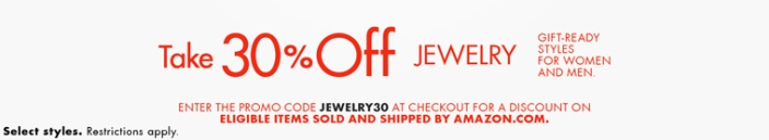 amazon-jewelry-coupon-code