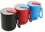 Baytek RGX Portable Wireless Bluetooth Speaker