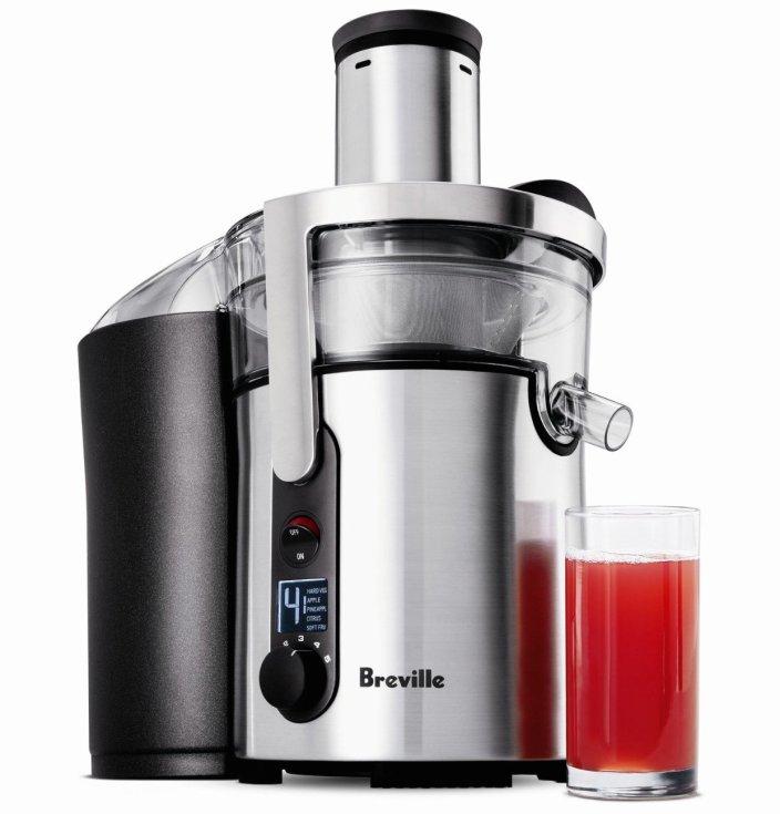 Breville the Juice Fountain Multi-Speed 900-watt juicer (RM-BJE510XL)-sale-01