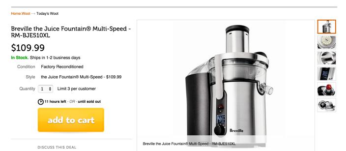 Breville the Juice Fountain Multi-Speed 900-watt juicer (RM-BJE510XL)-sale-02