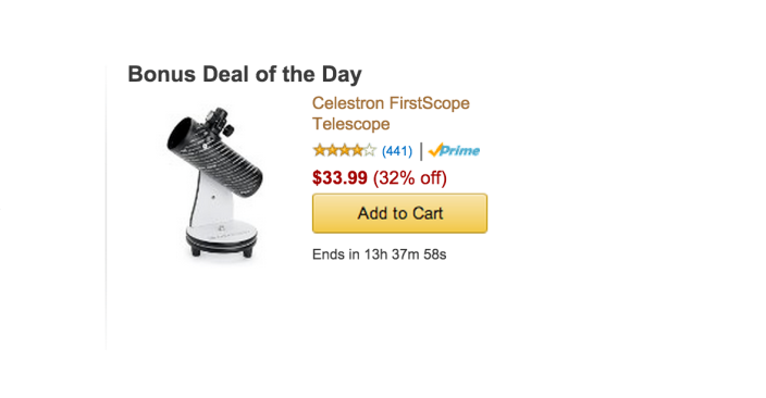 Celestron FirstScope Telescope-sale-02