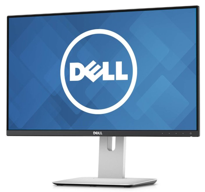 Dell U2414H Black 23.8%22 8ms