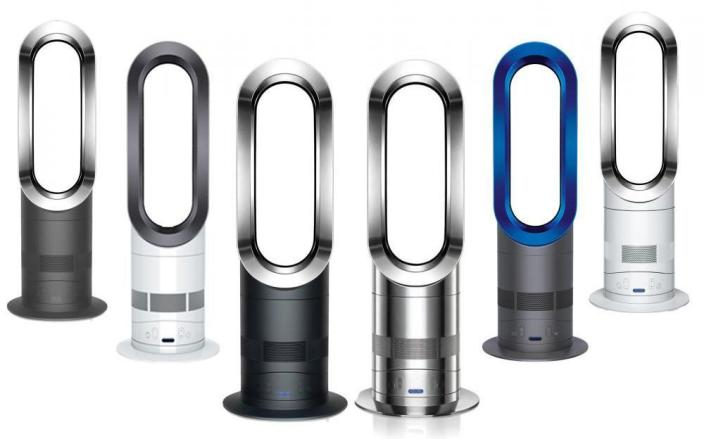 Dyson AM05 Hot+Cool Fan Heaters (multiple color options)-sale-01