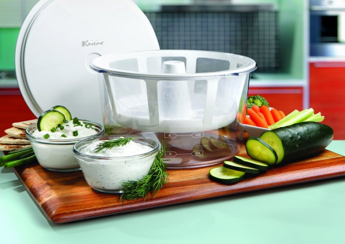 Euro Cuisine Greek Yogurt Maker (GY50)-sale-01