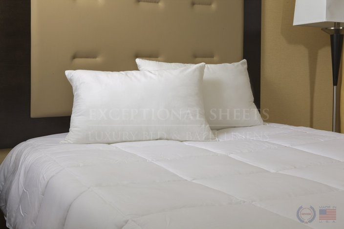 ExceptionalSheets Down Hypoallergenic Pillows-sale-01