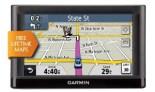 Garmin nüvi 52LM 5%22 GPS Navigator with Lifetime Maps (Manufacturer Refurbished)