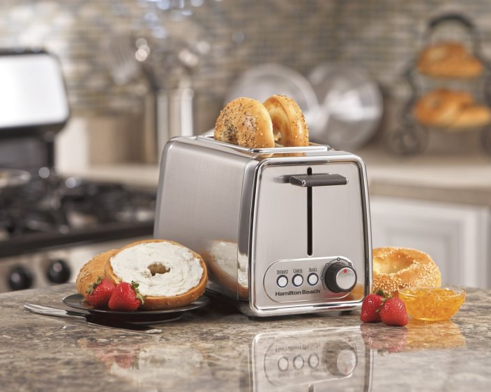 Hamilton Beach 22791 Modern Chrome 2-Slice Toaster-sale-01