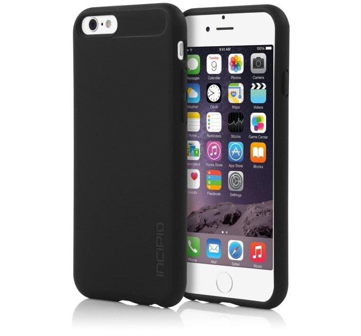 Incipio NGP case for iPhone 6 in black-sale-02