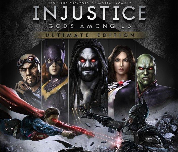 Injustice Gods Among Us-sale-01