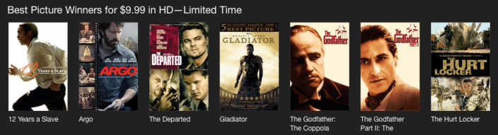 itunes-best-picture-winners