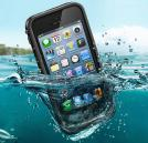 LifeProof Impact-Resistant Fre Case for Apple iPhone 5:5S