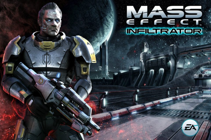 Mass Effect Infiltrator-sale-iOS-01