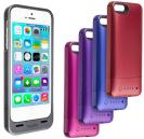 Mophie Juice Pack Helium Protective Charging Case for Apple iPhone 5:5S