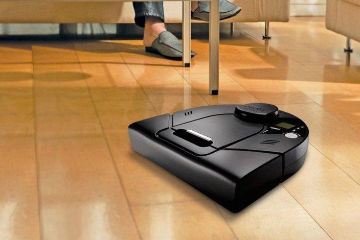 Neato Robotics XV-S Signature Robotic Vacuum-sale-01