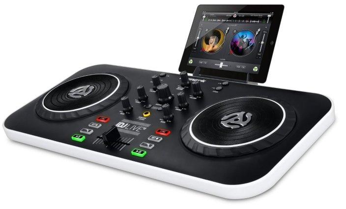 Numark iDJ Live II DJ Controller-sale-01