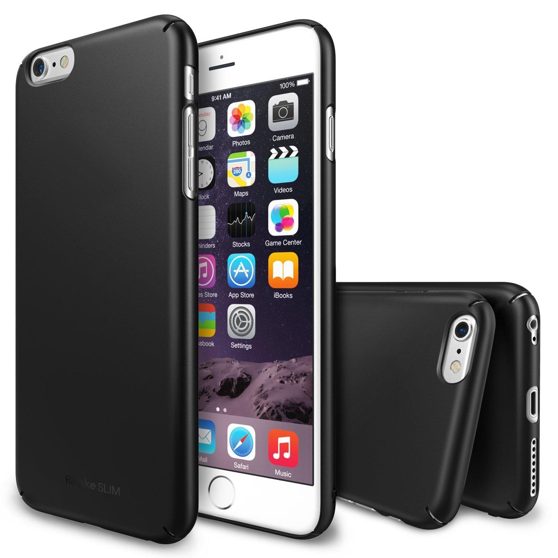 6 Plus 9to5toys Rearth Iphone 7 Edge Black