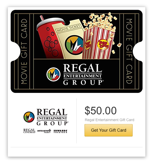 amazon really wants you to take your date to a movie for valentines day for a limited time you can save 10 on email gift cards of 50 or more for