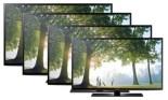 Samsung 32%22, 40%22, 46%22, or 50%22 LED 1080p Smart HDTV from $239.99–$599.99 (Refurbished)