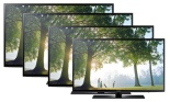 Samsung 32%22, 40%22, 46%22, or 50%22 LED 1080p Smart HDTV