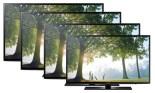 Samsung 32%22, 40%22, 46%22, or 50%22 LED 1080p Smart HDTV