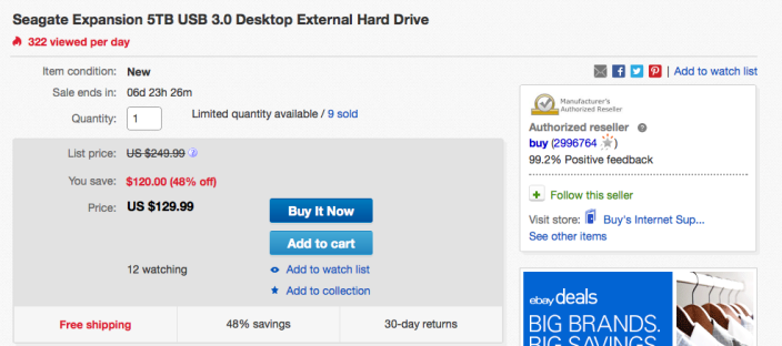 seagate-expansion-5tb-ebay-deal