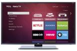 TCL 32S4610R 32%22 720p Roku Smart LED HDTV with Wi-Fi