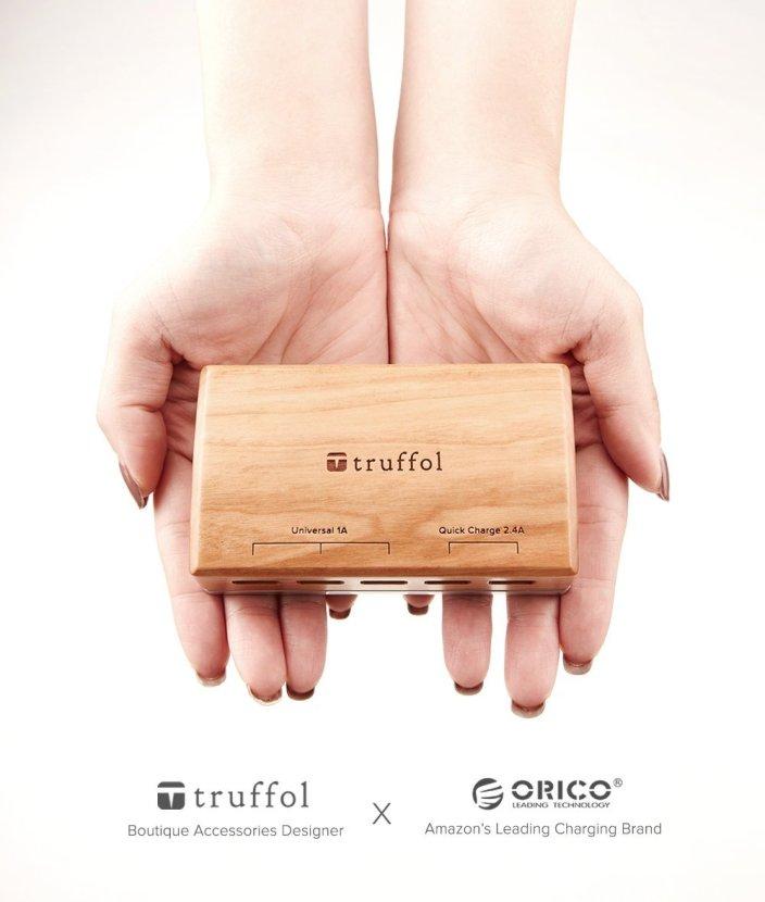 Truffol-Amazon-5-port USB charging station-02