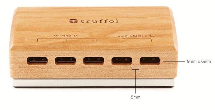 Truffol-Amazon-5-port USB charging station-06