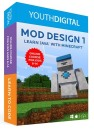 Youth Digital - Mod Design 1 Learn Java with Minecraft for Mac:PC