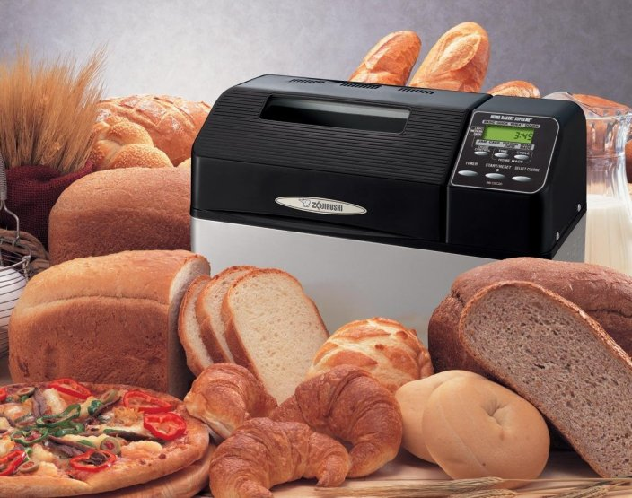 Zojirushi BB-CEC20 Home Bakery Supreme 2-Pound-Loaf Breadmaker-sale0-01