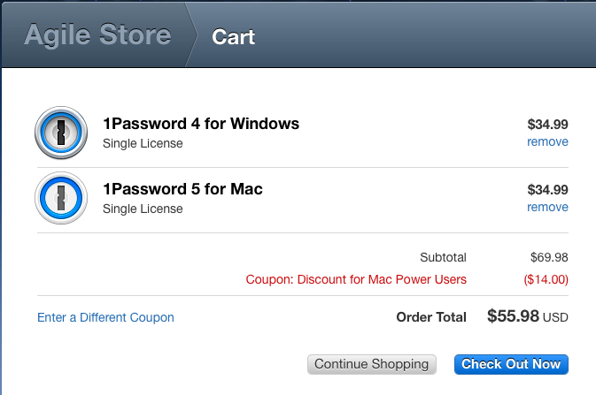 1password-agilebits-deal