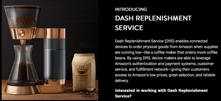 amazon-dash-service