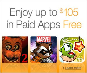 Android App sale-Amazon-Marvel-Kingdom Rush-02