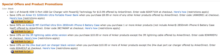 anker-5-port-car-charger-amazon-coupon